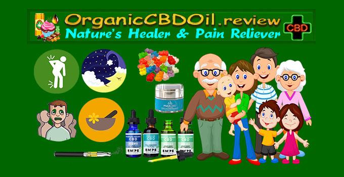 Best Organic CBD Oil